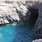 Cala Grotta (Sant'Antioco)
