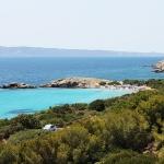 Spiaggia dei Francesi (Sant'Anna Arresi)