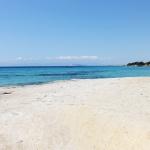spiaggia capitana