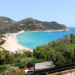 Spiaggia di Solanas (Sinnai)