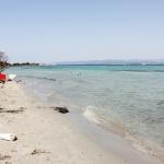 spiaggia il giunco