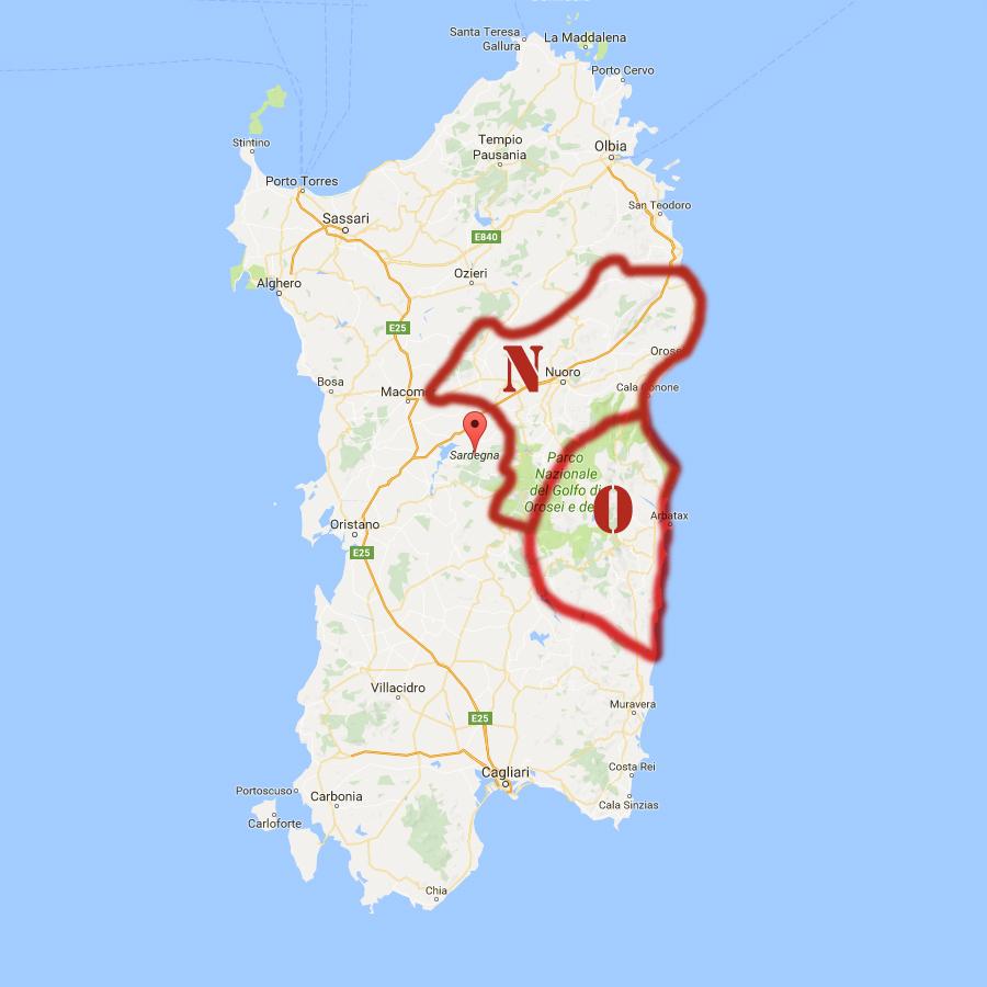 Arbatax Cartina Geografica.Portone Cosiddetto Tubatura Tortoli Sardegna Mappa Amazon Monzacorre It