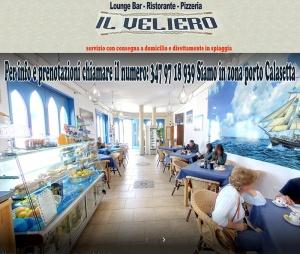 Ristorante Pizzeria Il Veliero (Calasetta)