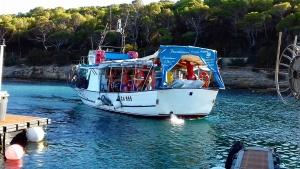 Pescaturismo M/B Valentina (Porto Pino)
