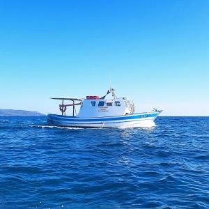 Pescaturismo Tiziano I° (Porto pino)
