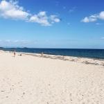 spiaggia campumatta pula