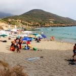 Spiaggia di Masua (Iglesias e dintorni)