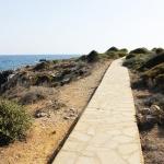 sentiero le colonne carloforte