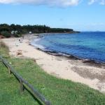 spiaggia cala d'ostia pula